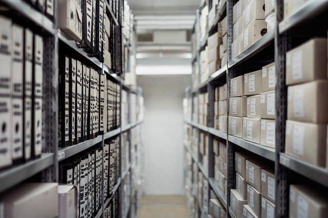 צו מידע - ארכיון מסמכים