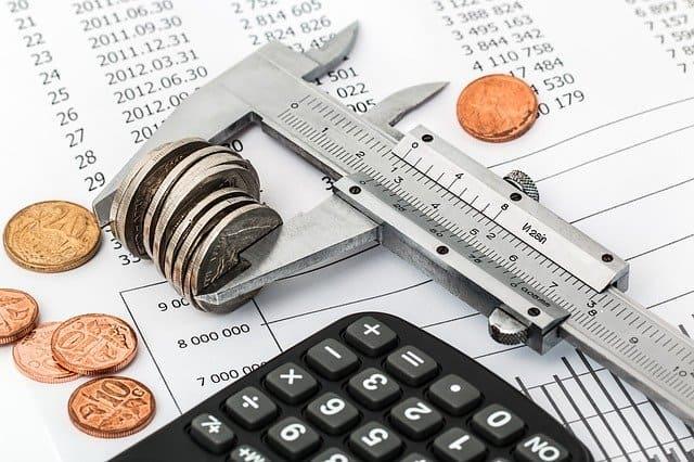 חובות - מדידת מטבעות
